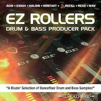 EZ Rollers product image