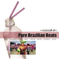 Pure Brazilian Beats product image