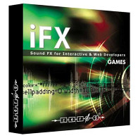 iFX Games product image
