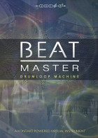 Beat Master - Drumloop Machine Drums/Percussion Instrument