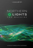 Northern Lights Pad Machine product image
